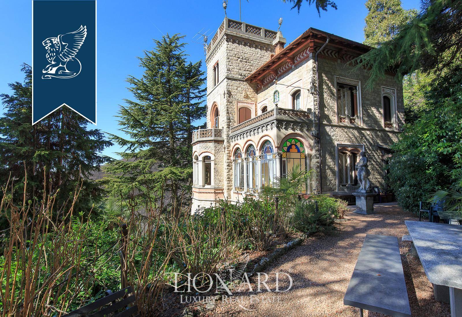 Villa in Vendita a Varese: 0 locali, 400 mq - Foto 2