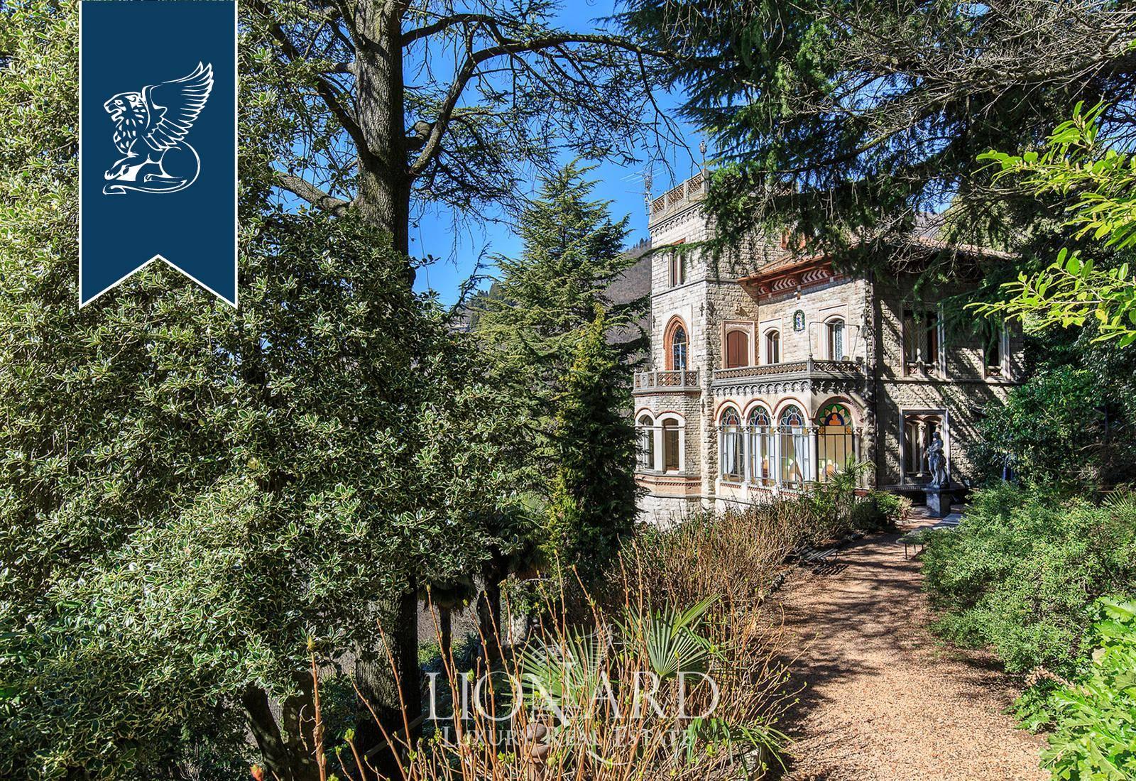 Villa in Vendita a Varese: 0 locali, 400 mq - Foto 6