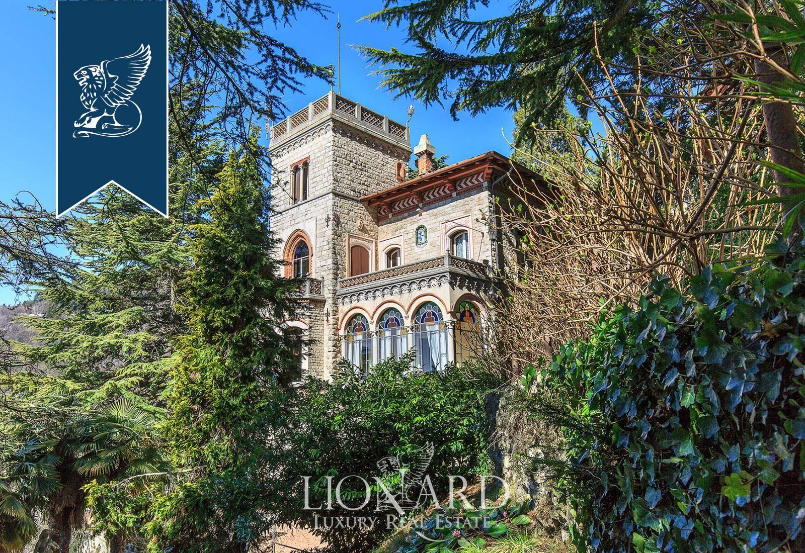 Villa in Vendita a Varese: 0 locali, 400 mq - Foto 3