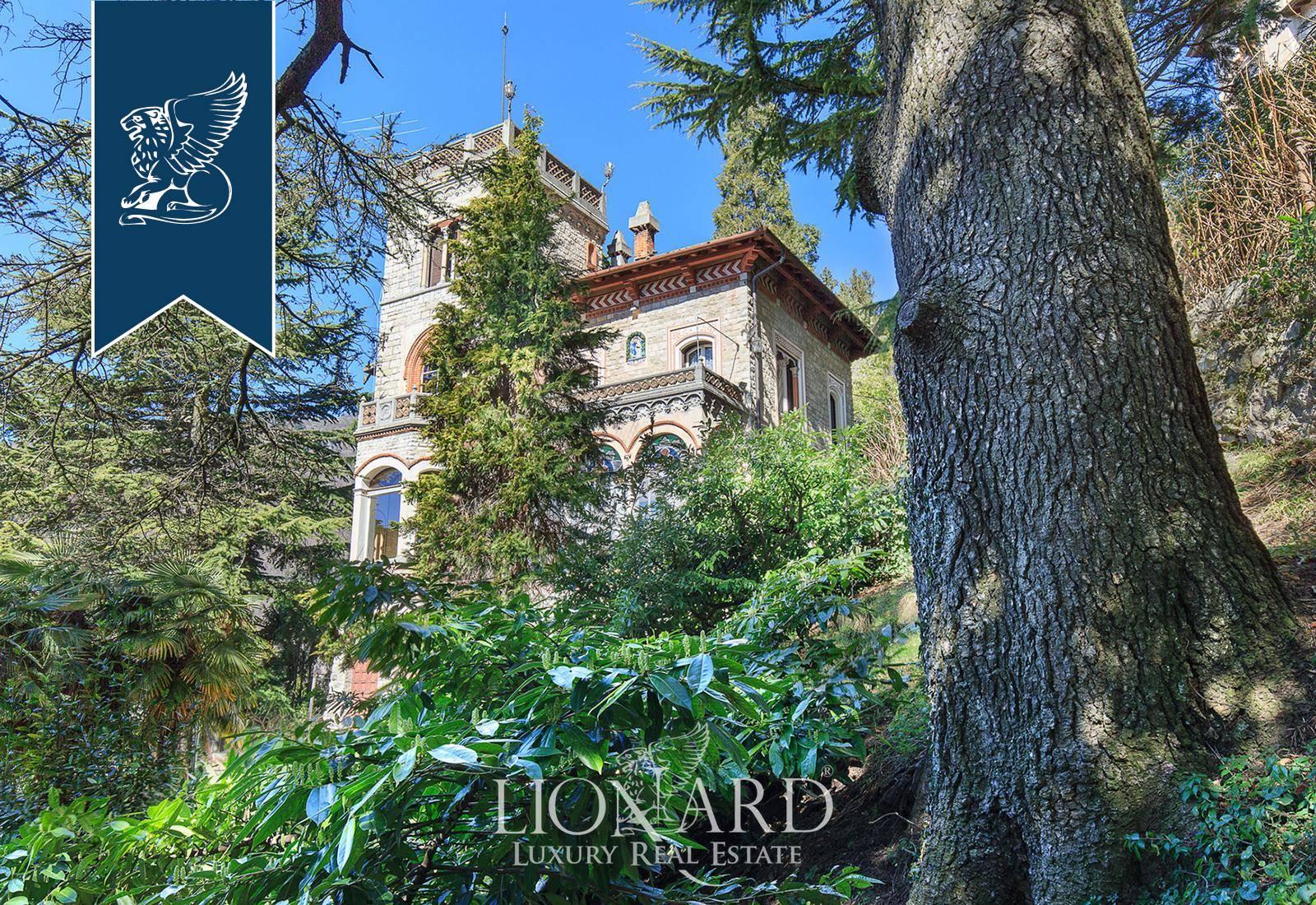 Villa in Vendita a Varese: 0 locali, 400 mq - Foto 5