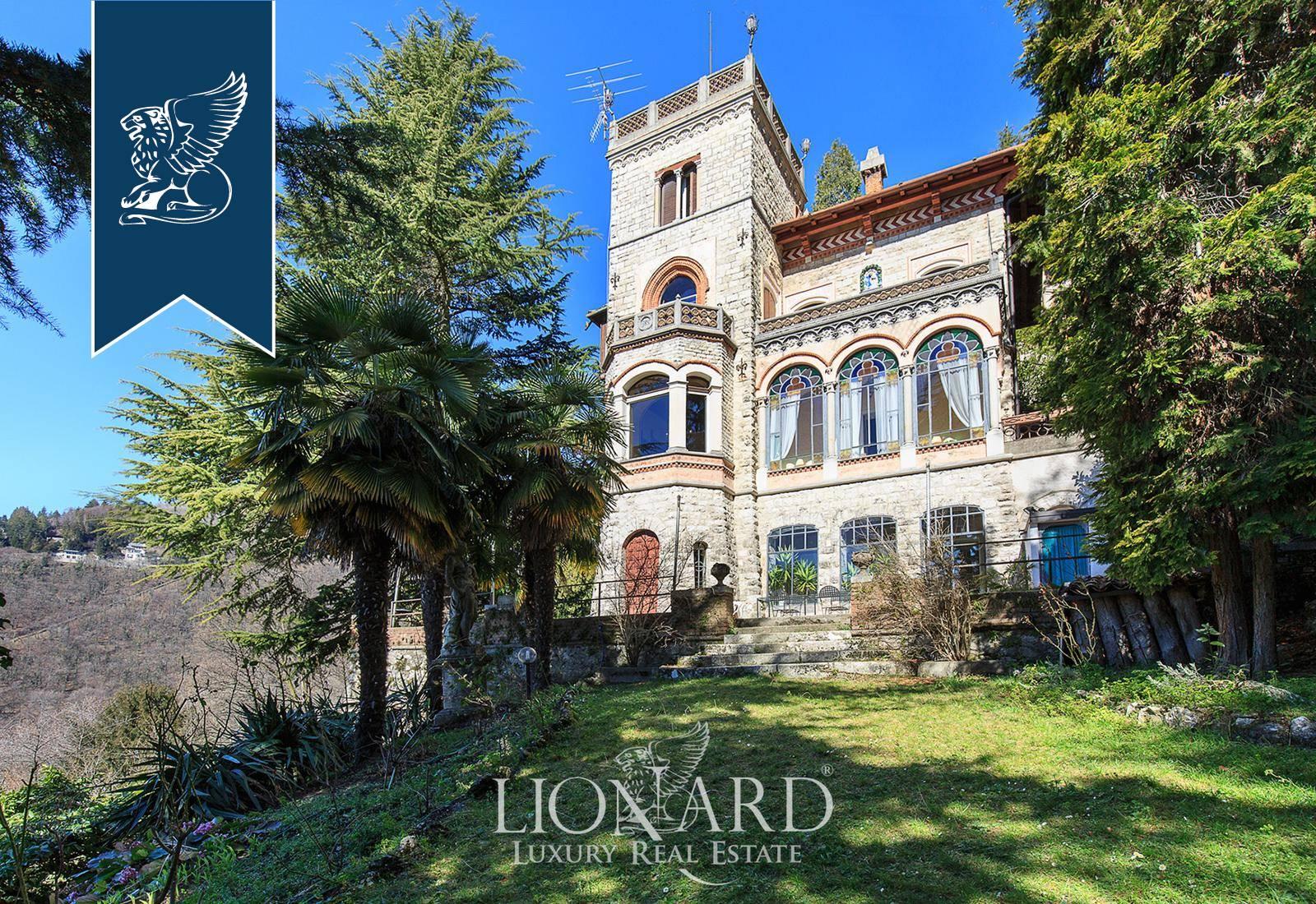 Villa in Vendita a Varese: 0 locali, 400 mq - Foto 4