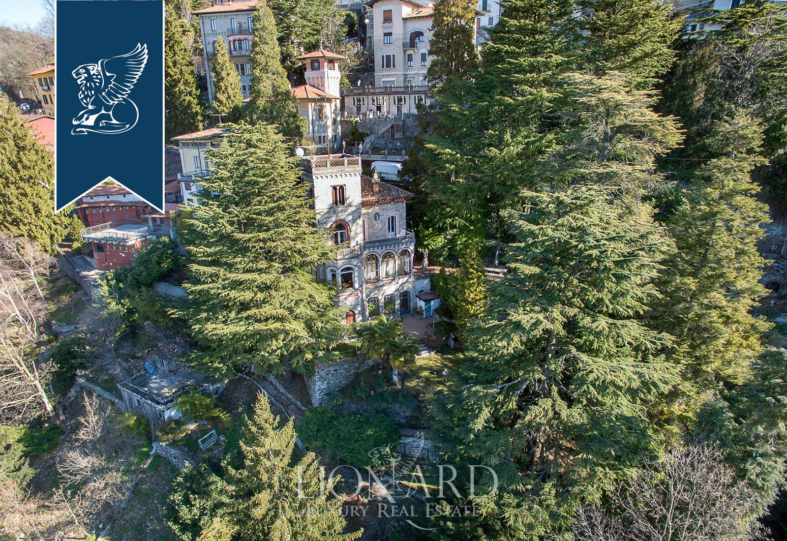 Villa in Vendita a Varese: 0 locali, 400 mq - Foto 9