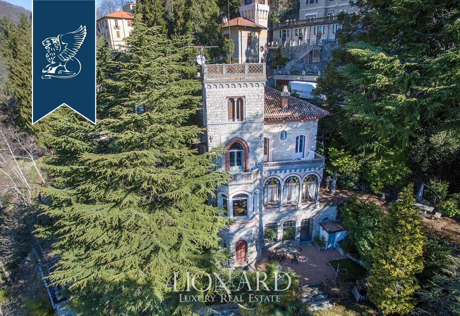 Villa in Vendita a Varese: 0 locali, 400 mq - Foto 7