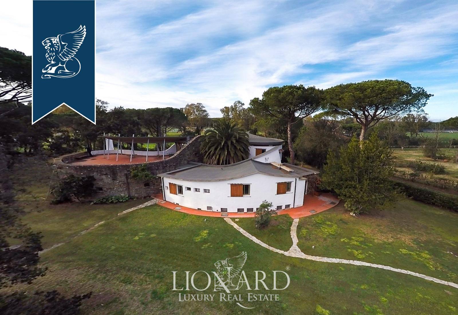 Villa in Vendita a Castiglione Della Pescaia: 0 locali, 500 mq - Foto 4
