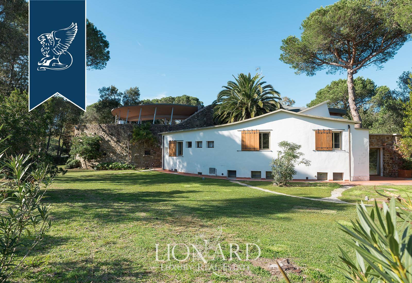 Villa in Vendita a Castiglione Della Pescaia: 0 locali, 500 mq - Foto 6
