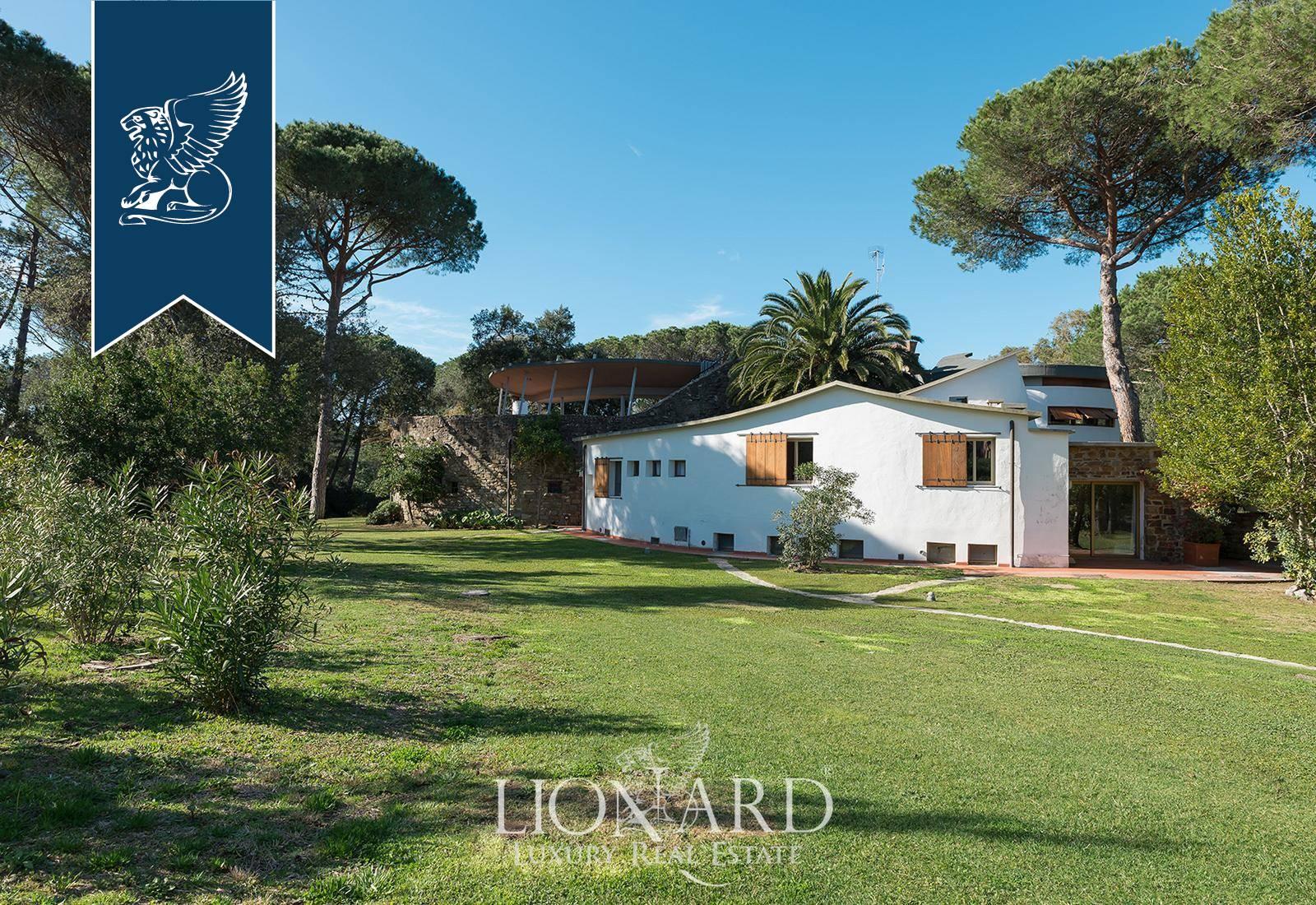 Villa in Vendita a Castiglione Della Pescaia: 0 locali, 500 mq - Foto 8