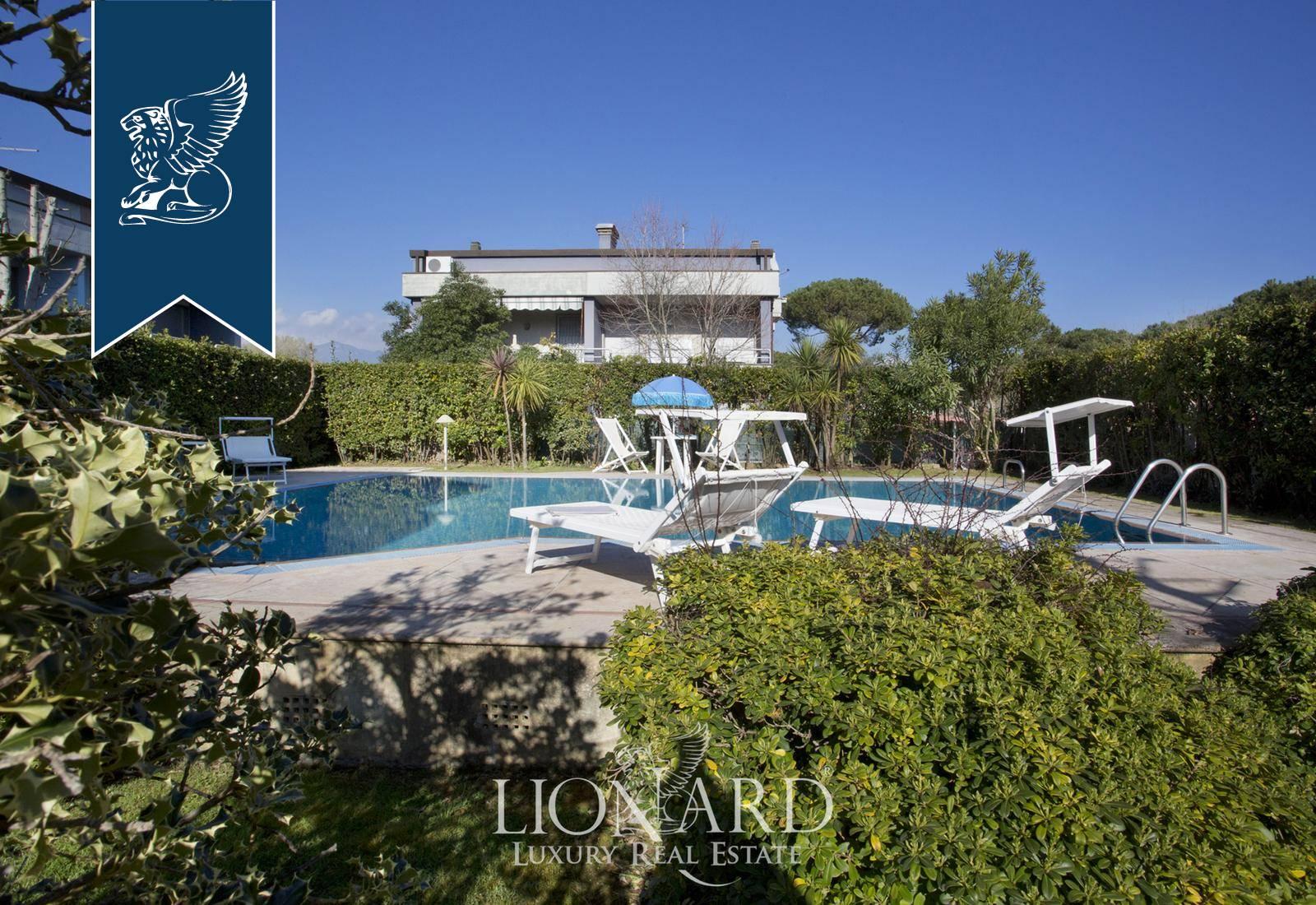 Villa in Vendita a Camaiore: 0 locali, 600 mq - Foto 7
