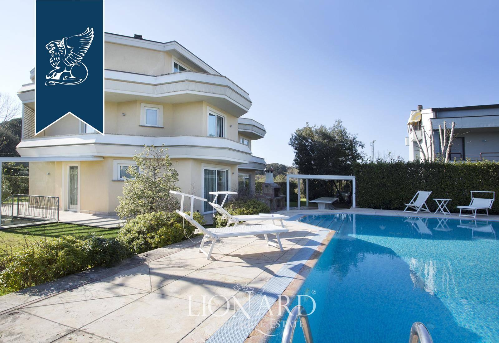 Villa in Vendita a Camaiore: 0 locali, 600 mq - Foto 4
