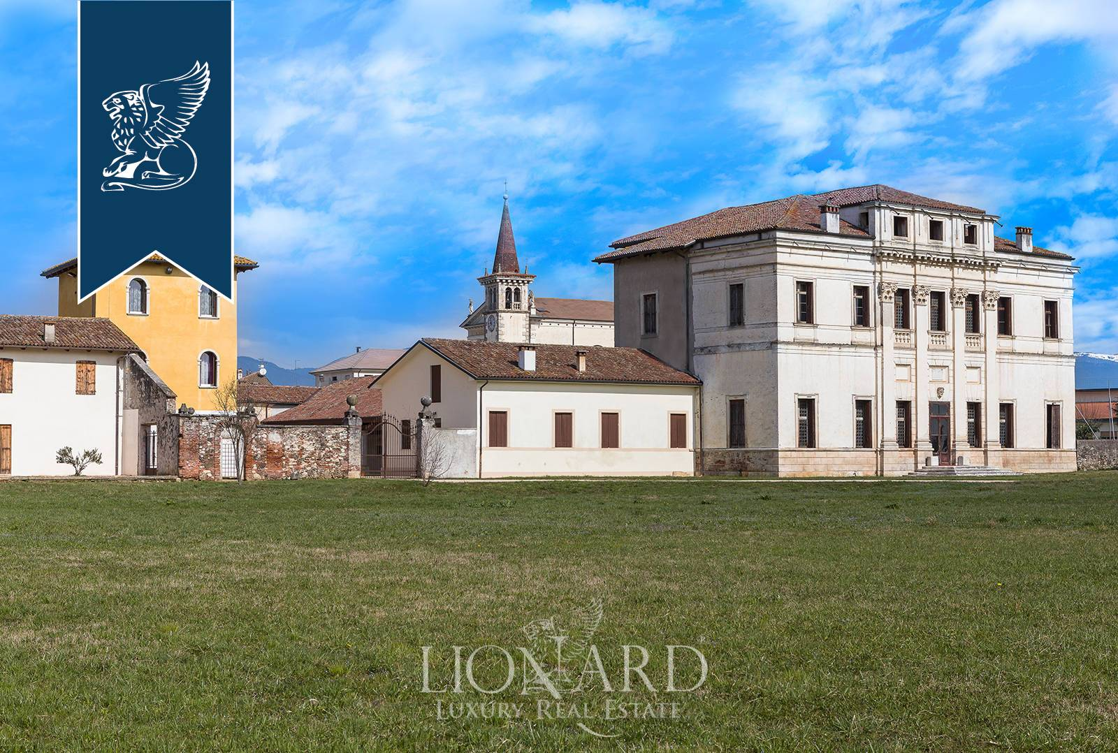 Villa in Vendita a Malo: 0 locali, 5000 mq - Foto 6
