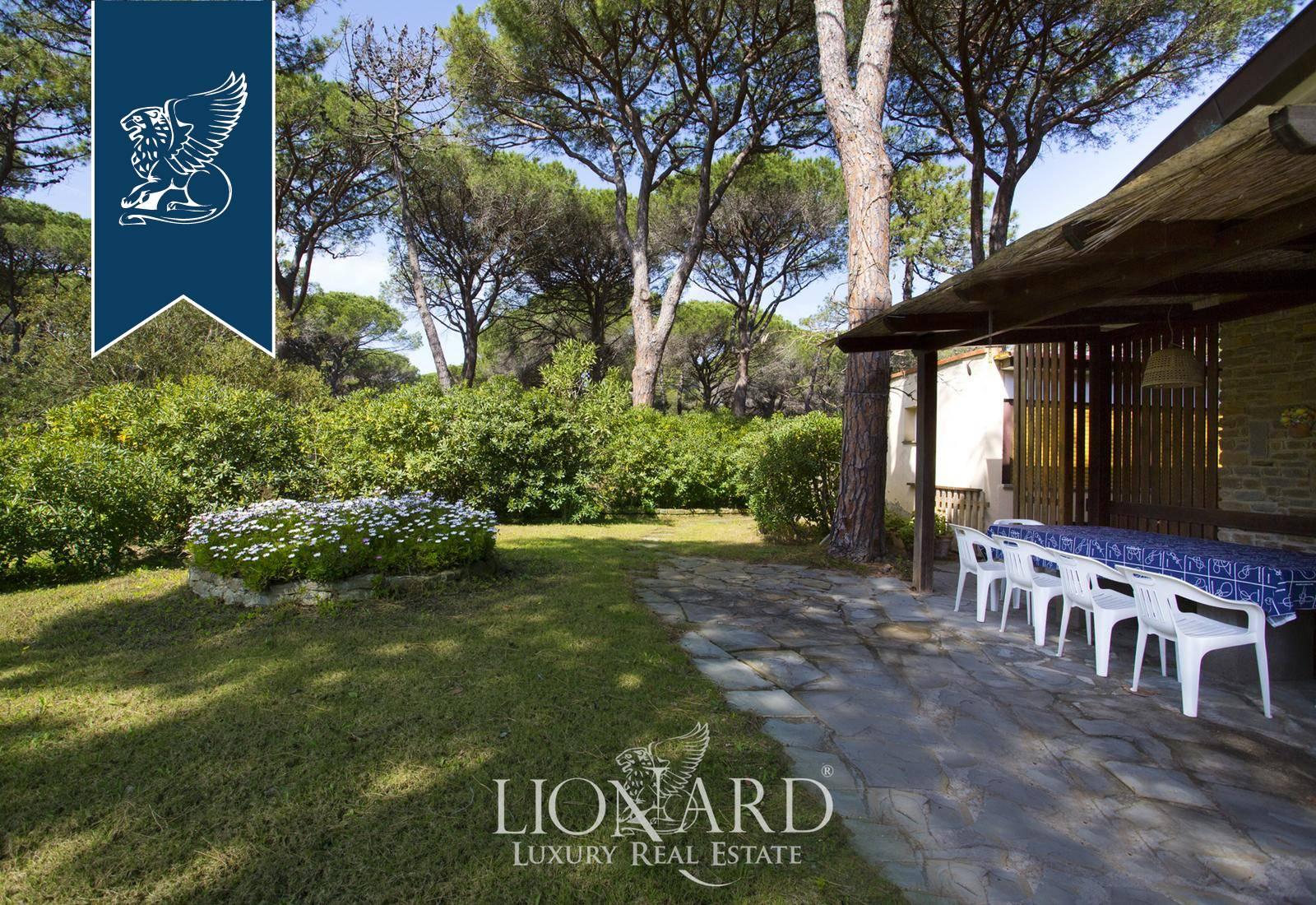 Villa in Vendita a Castiglione Della Pescaia: 0 locali, 300 mq - Foto 4