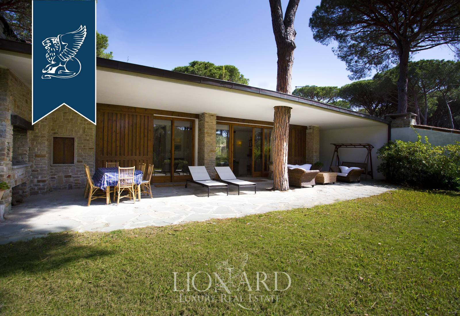 Villa in Vendita a Castiglione Della Pescaia: 0 locali, 300 mq - Foto 5
