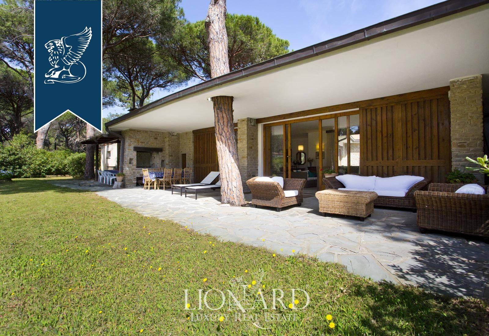Villa in Vendita a Castiglione Della Pescaia: 0 locali, 300 mq - Foto 8