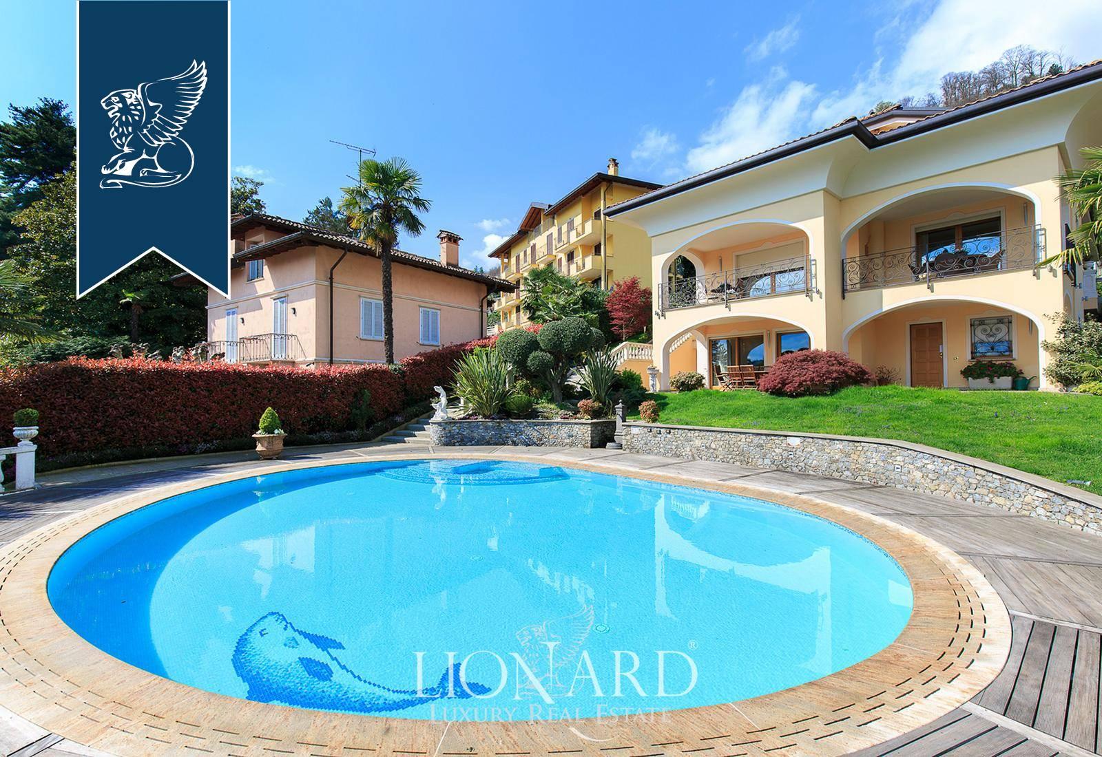 Villa in Vendita a Meina: 0 locali, 540 mq - Foto 6