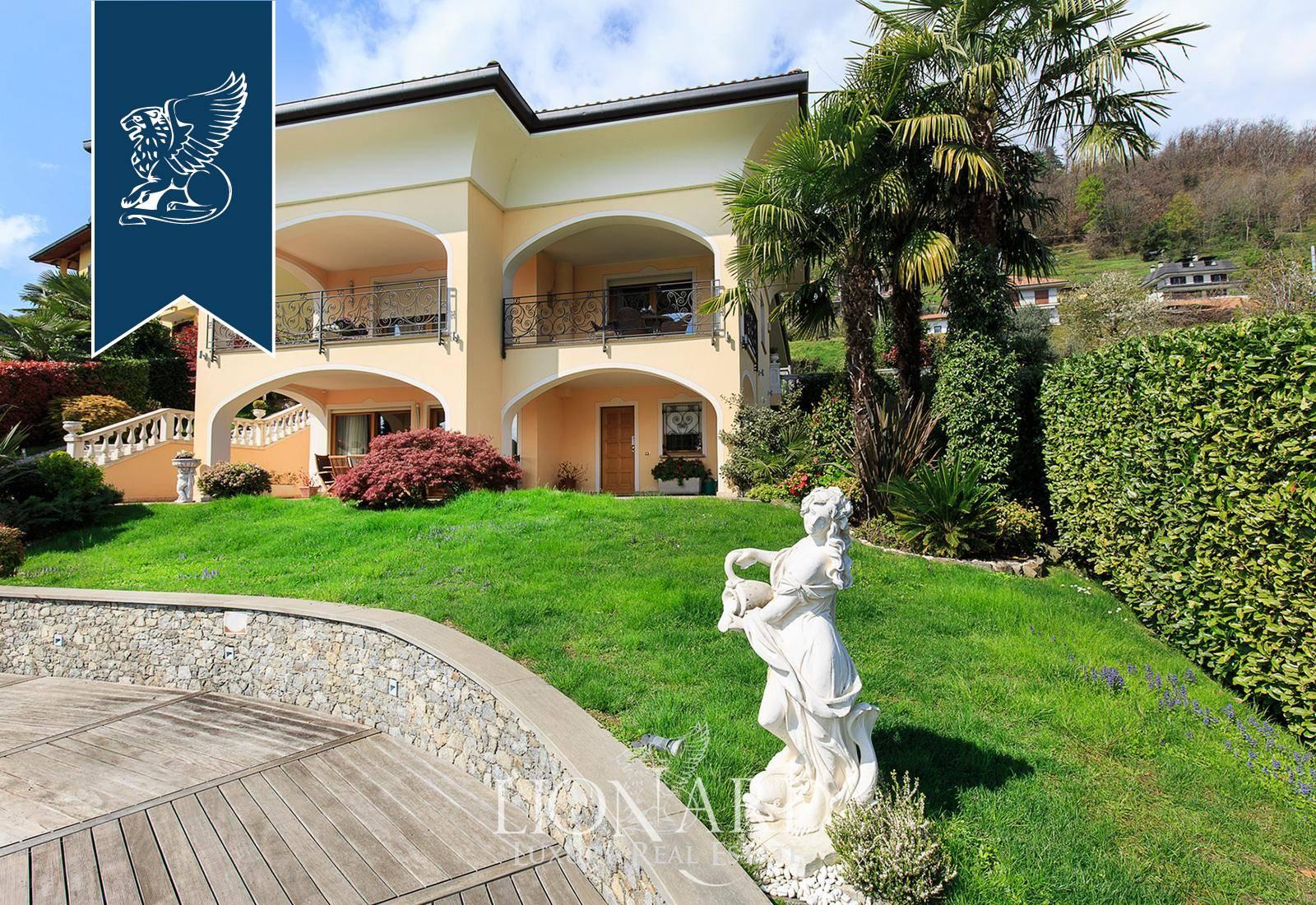 Villa in Vendita a Meina: 0 locali, 540 mq - Foto 7