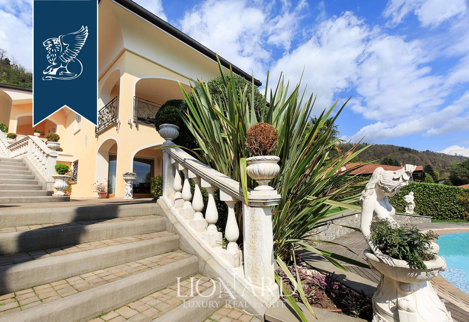 Villa in Vendita a Meina: 0 locali, 540 mq - Foto 8
