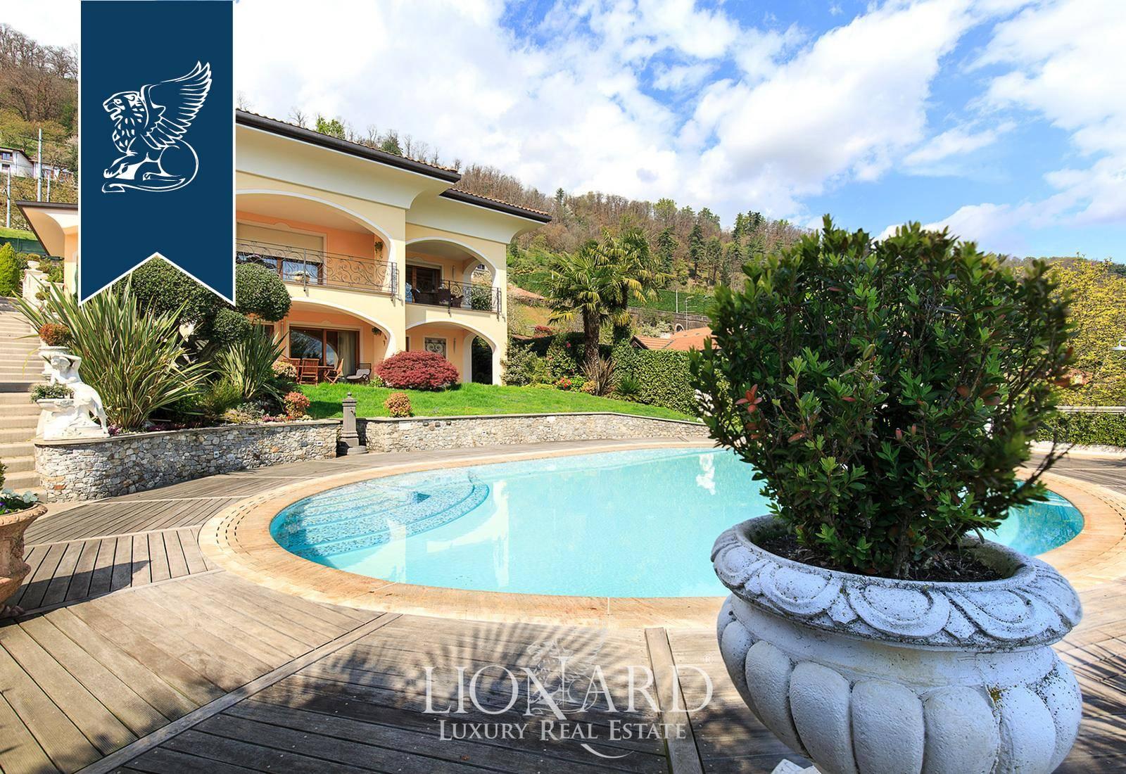 Villa in Vendita a Meina: 0 locali, 540 mq - Foto 4