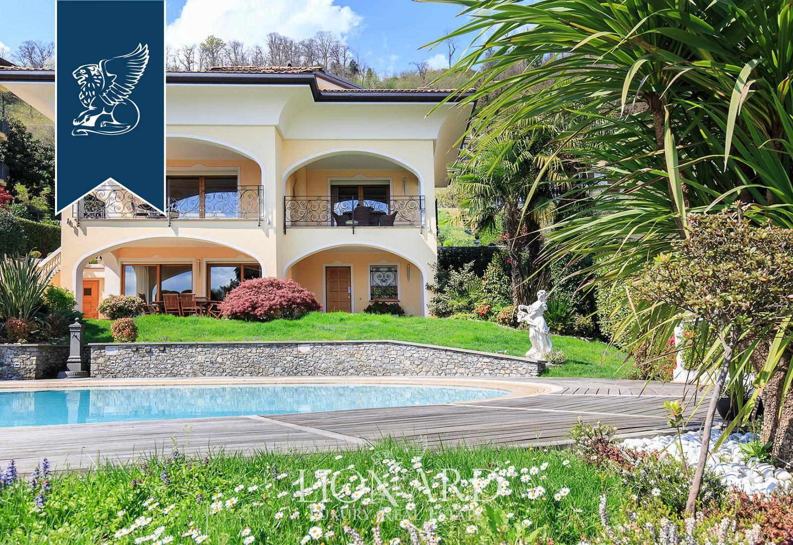 Villa in Vendita a Meina: 0 locali, 540 mq - Foto 5