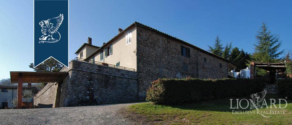 Albergo in Vendita a Greve In Chianti: 0 locali, 5000 mq - Foto 2
