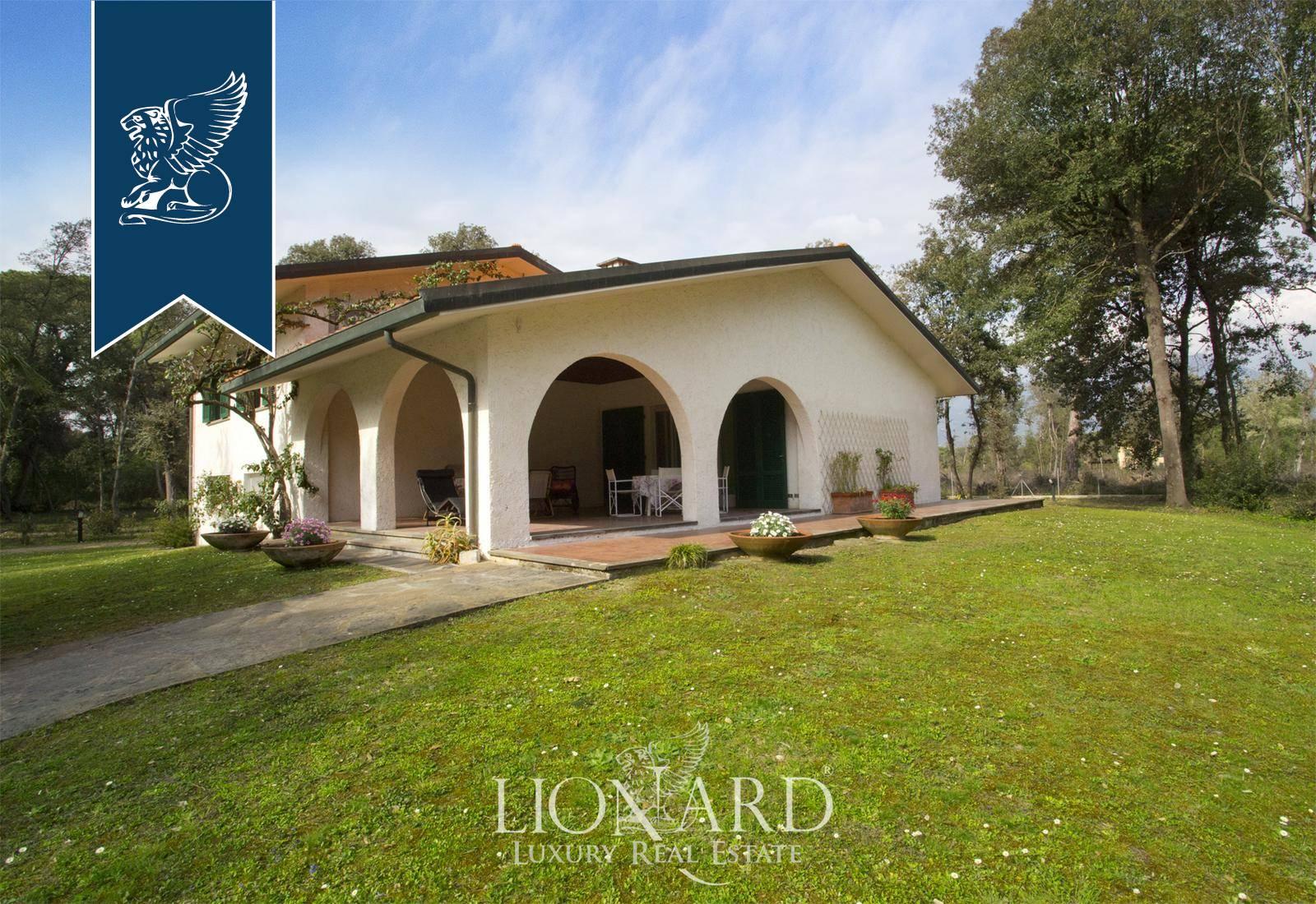 Villa in Vendita a Pietrasanta: 0 locali, 300 mq - Foto 3