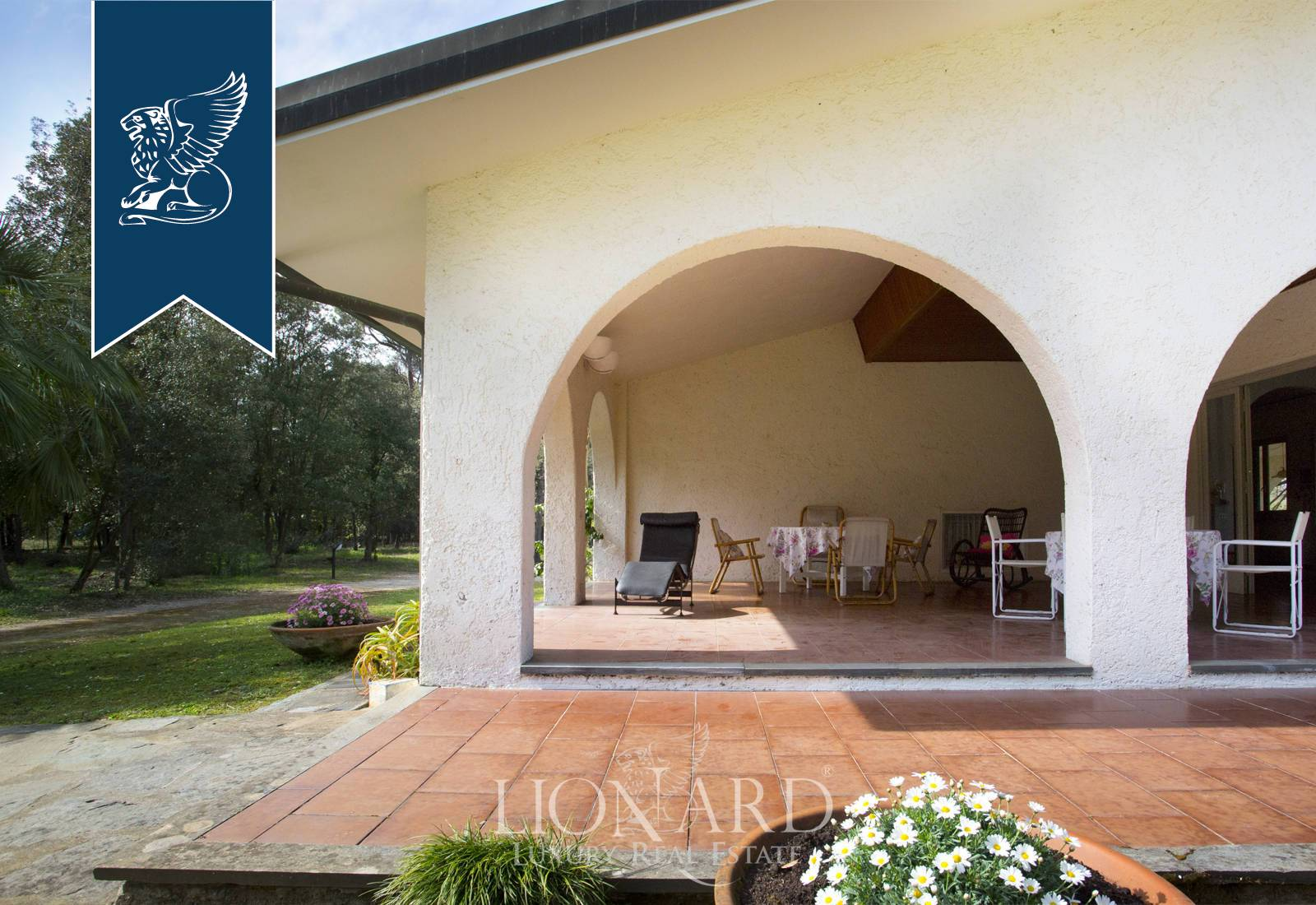 Villa in Vendita a Pietrasanta: 0 locali, 300 mq - Foto 6