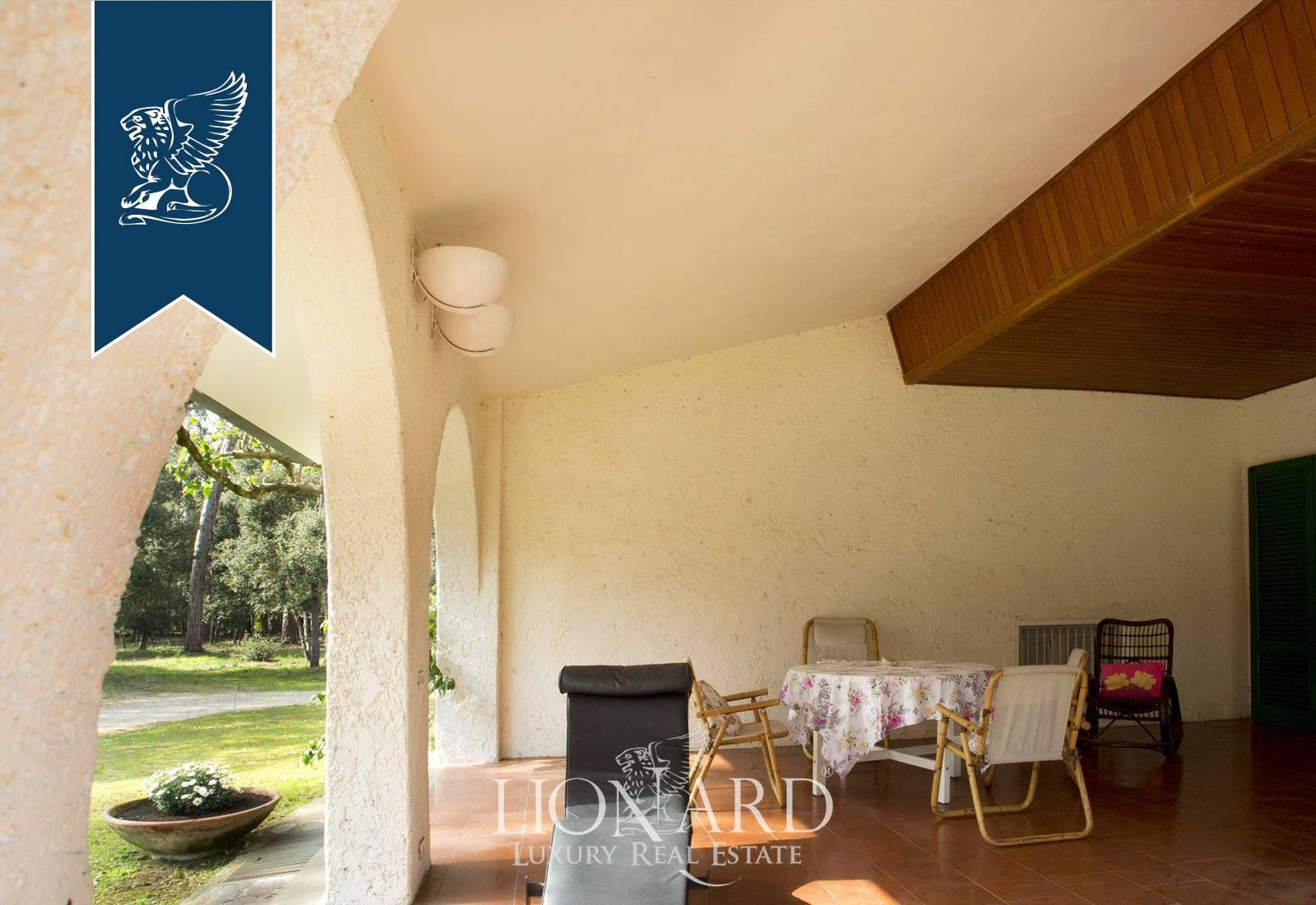 Villa in Vendita a Pietrasanta: 0 locali, 300 mq - Foto 8