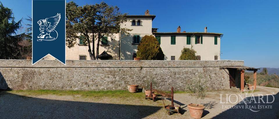 Albergo in Vendita a Greve In Chianti: 0 locali, 5000 mq - Foto 1