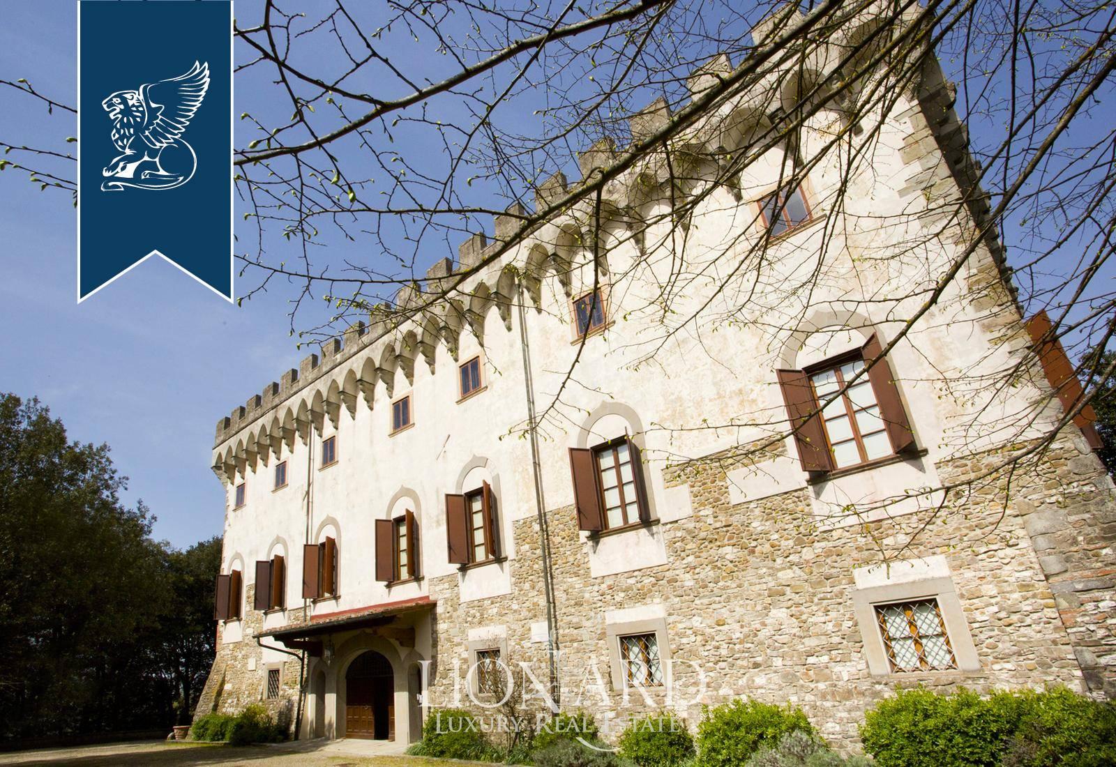 Villa in Vendita a Reggello: 0 locali, 2450 mq - Foto 8