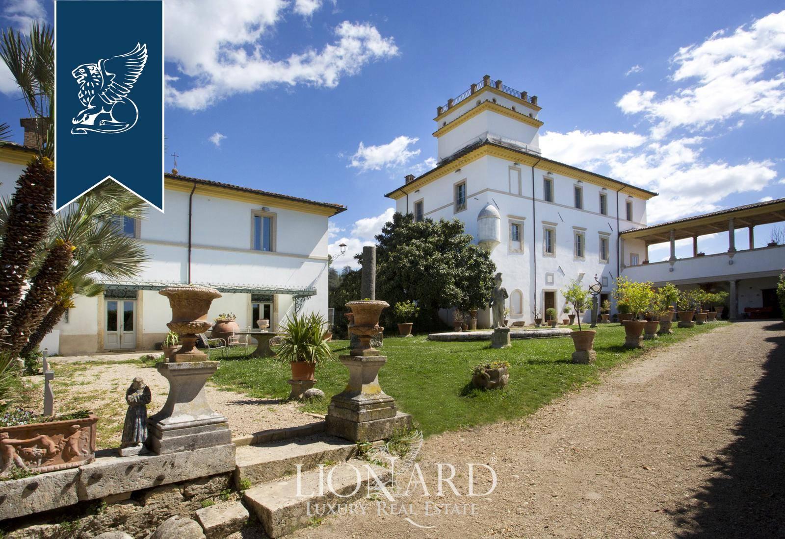 Villa in Vendita a Rieti