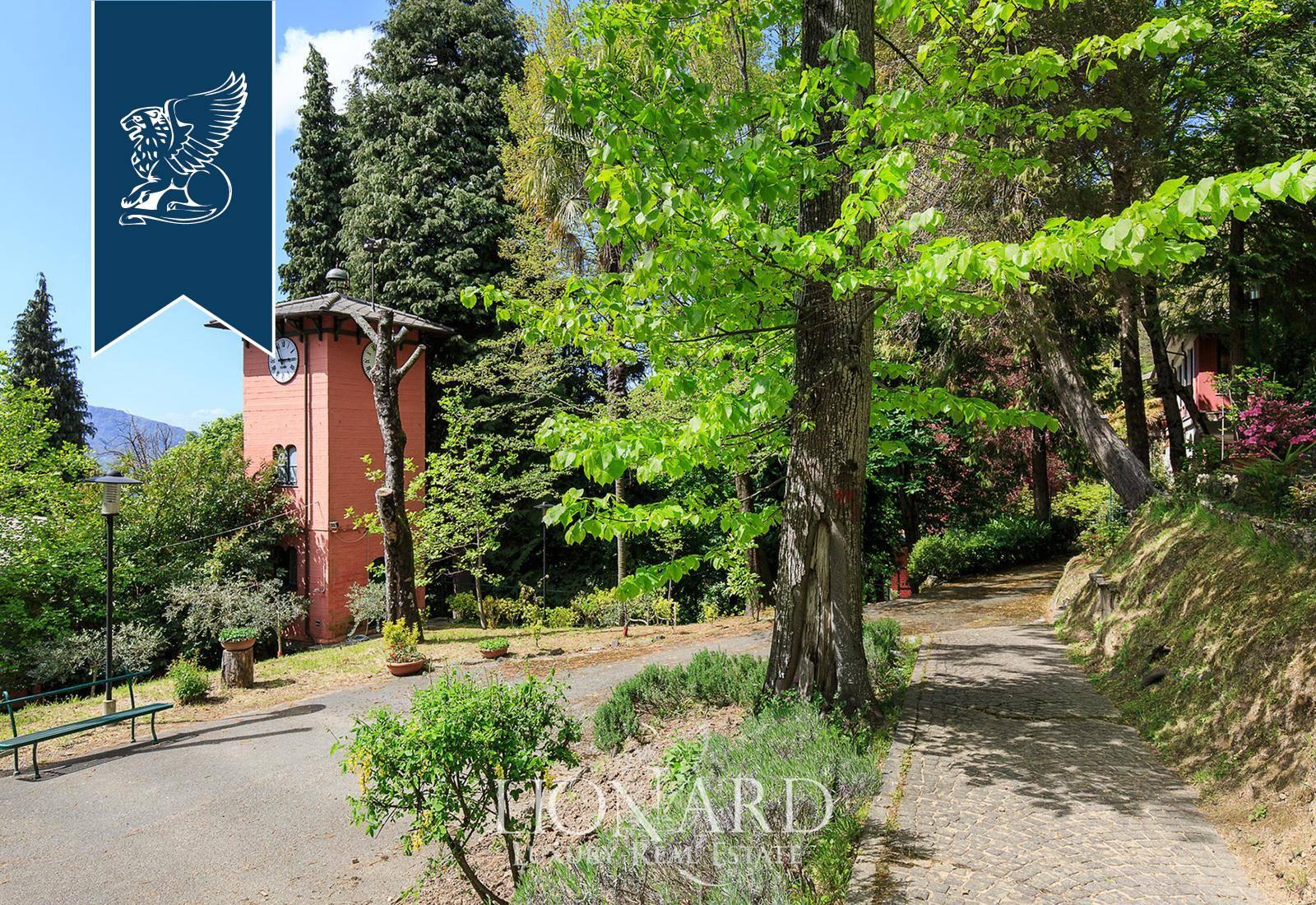 Albergo in Vendita a Uscio: 0 locali, 11000 mq - Foto 8