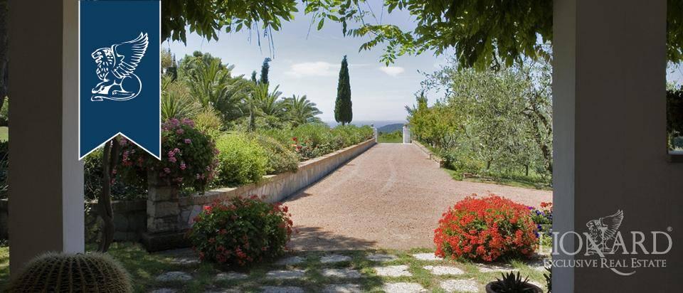 Villa in Vendita a Rosignano Marittimo: 0 locali, 400 mq - Foto 6