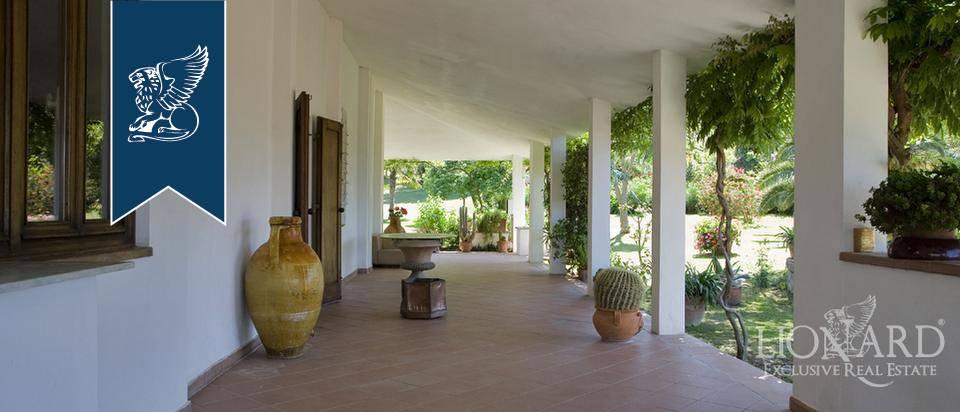 Villa in Vendita a Rosignano Marittimo: 0 locali, 400 mq - Foto 7