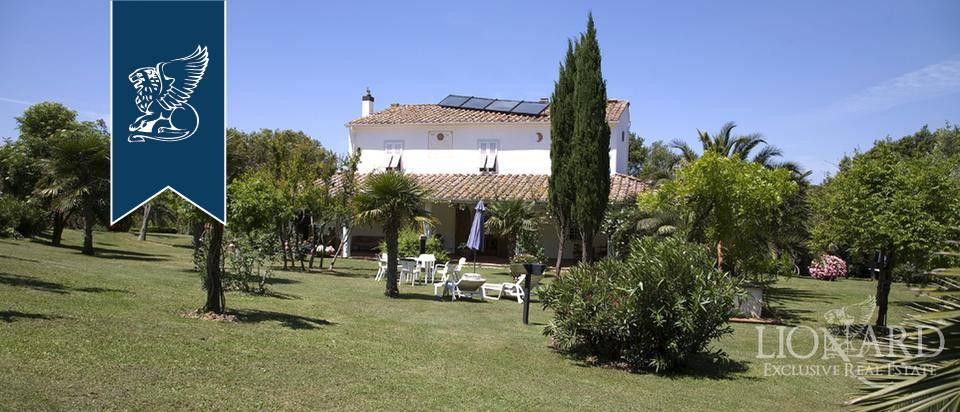 Villa in Vendita a Rosignano Marittimo: 0 locali, 400 mq - Foto 3