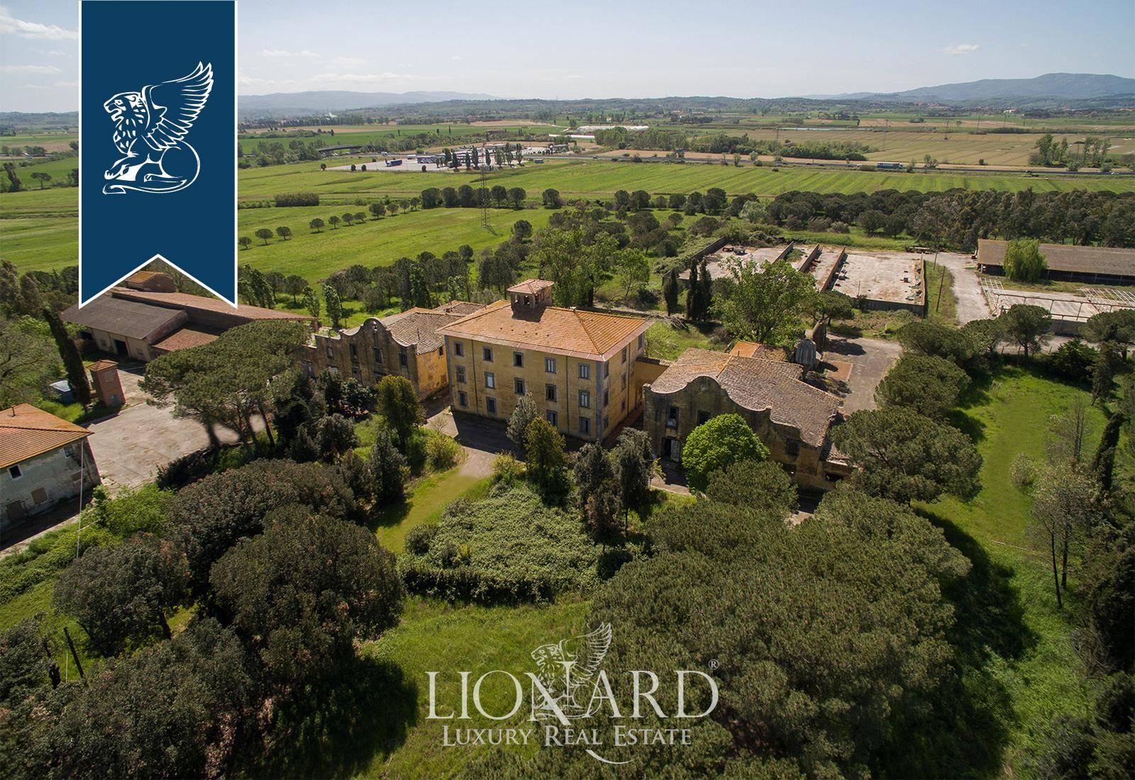 Azienda in Vendita a Collesalvetti: 0 locali, 7500 mq - Foto 4