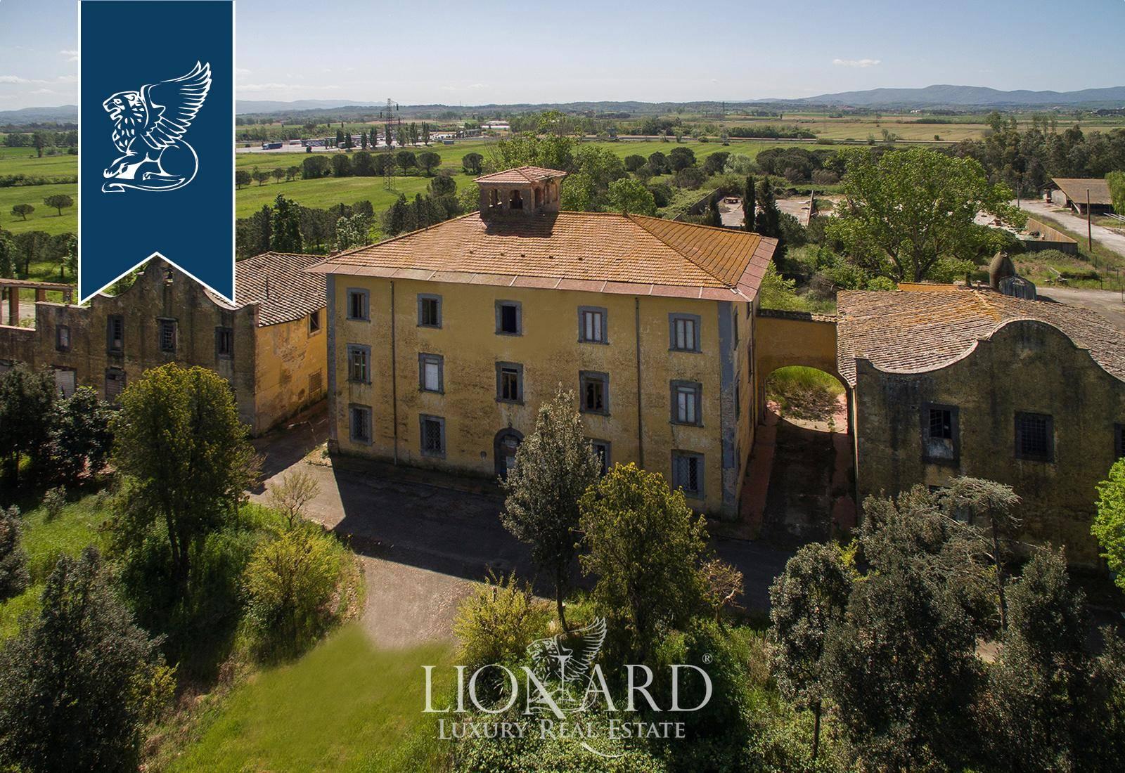 Azienda in Vendita a Collesalvetti: 0 locali, 7500 mq - Foto 5