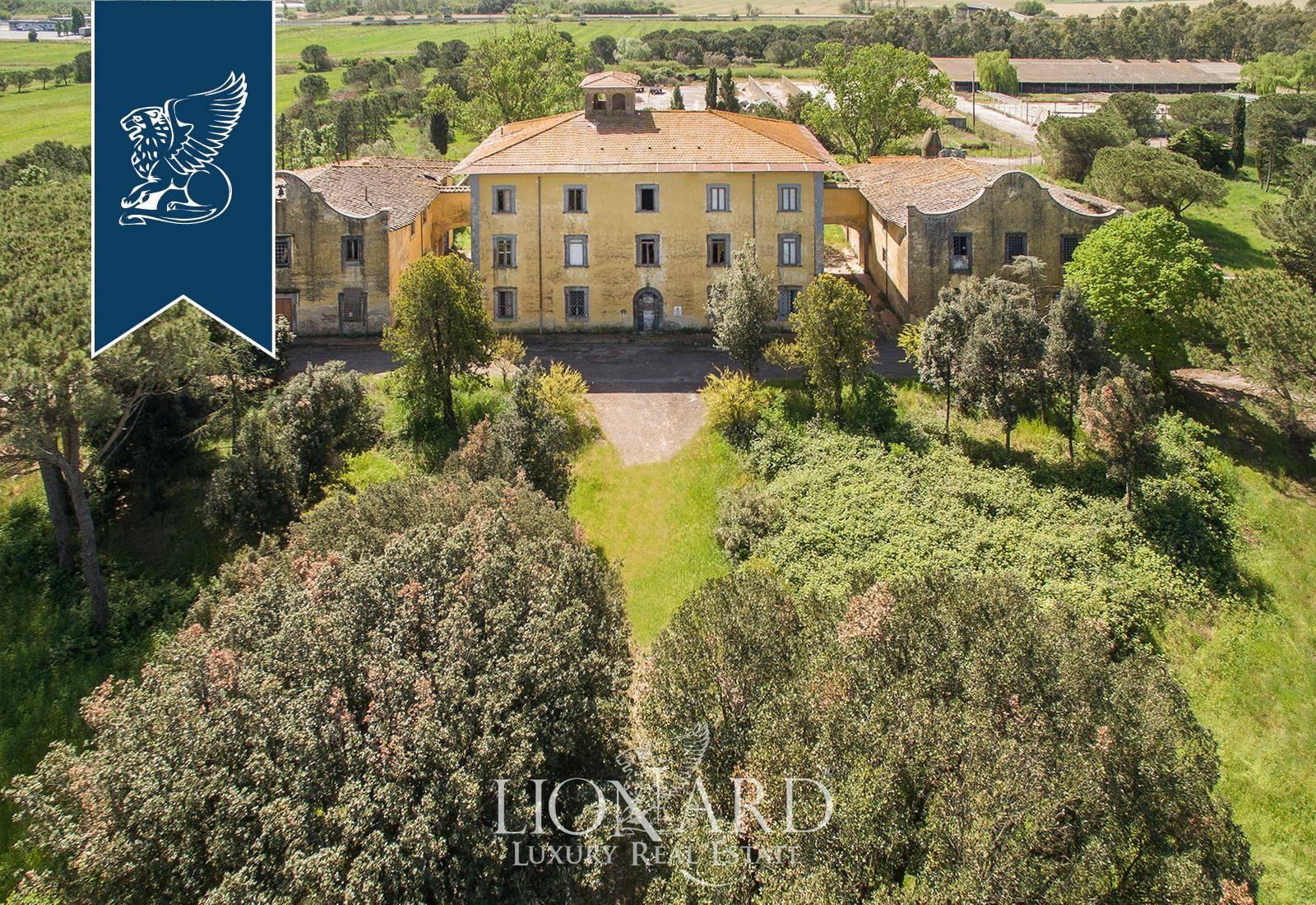 Azienda in Vendita a Collesalvetti: 0 locali, 7500 mq - Foto 2