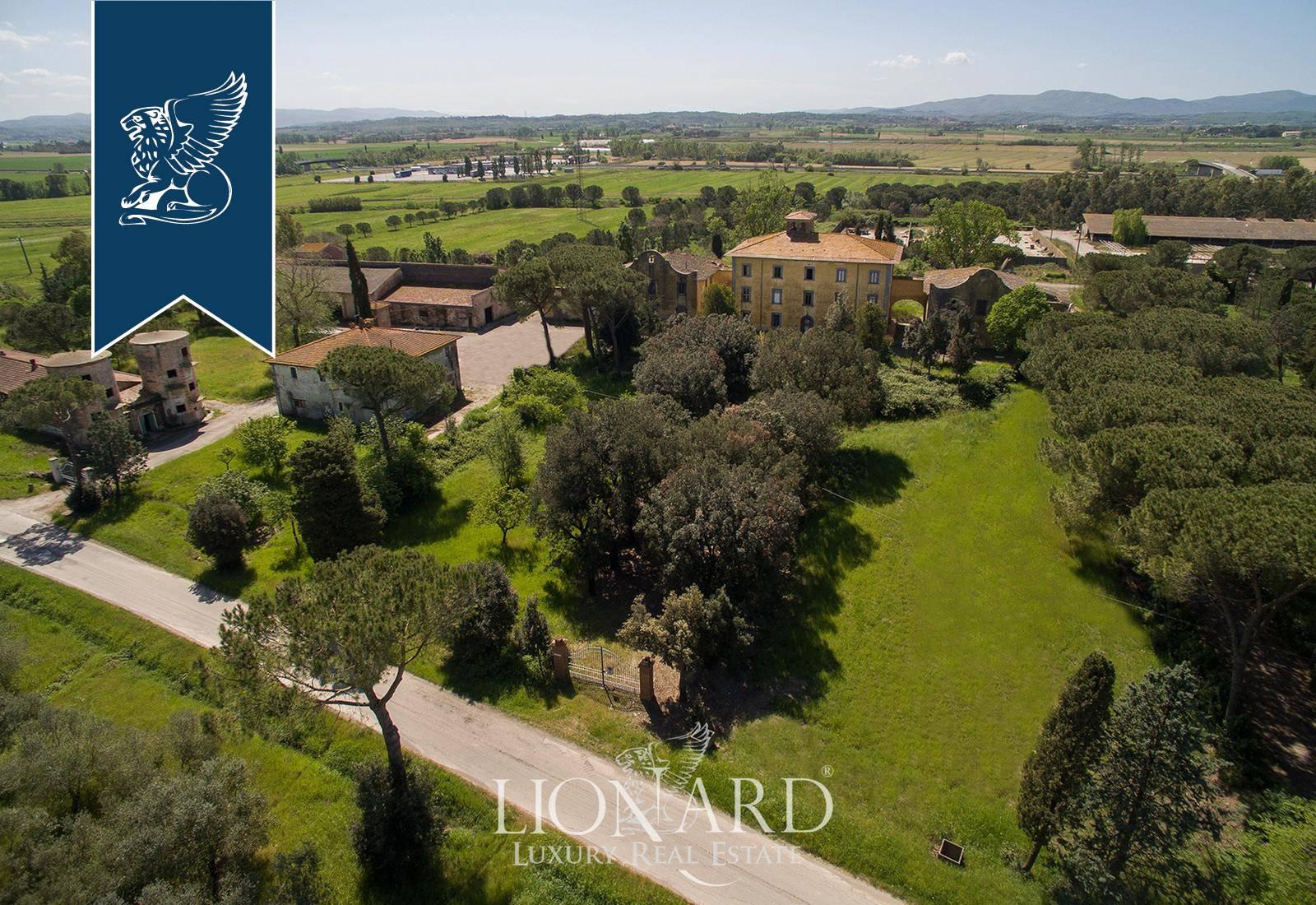 Azienda in Vendita a Collesalvetti: 0 locali, 7500 mq - Foto 8
