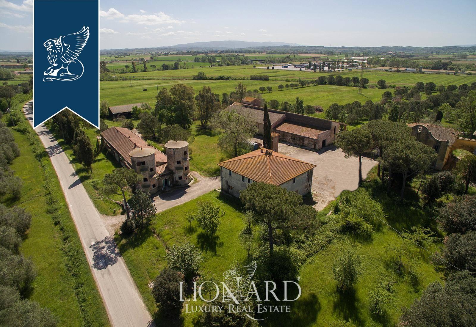 Azienda in Vendita a Collesalvetti: 0 locali, 7500 mq - Foto 9