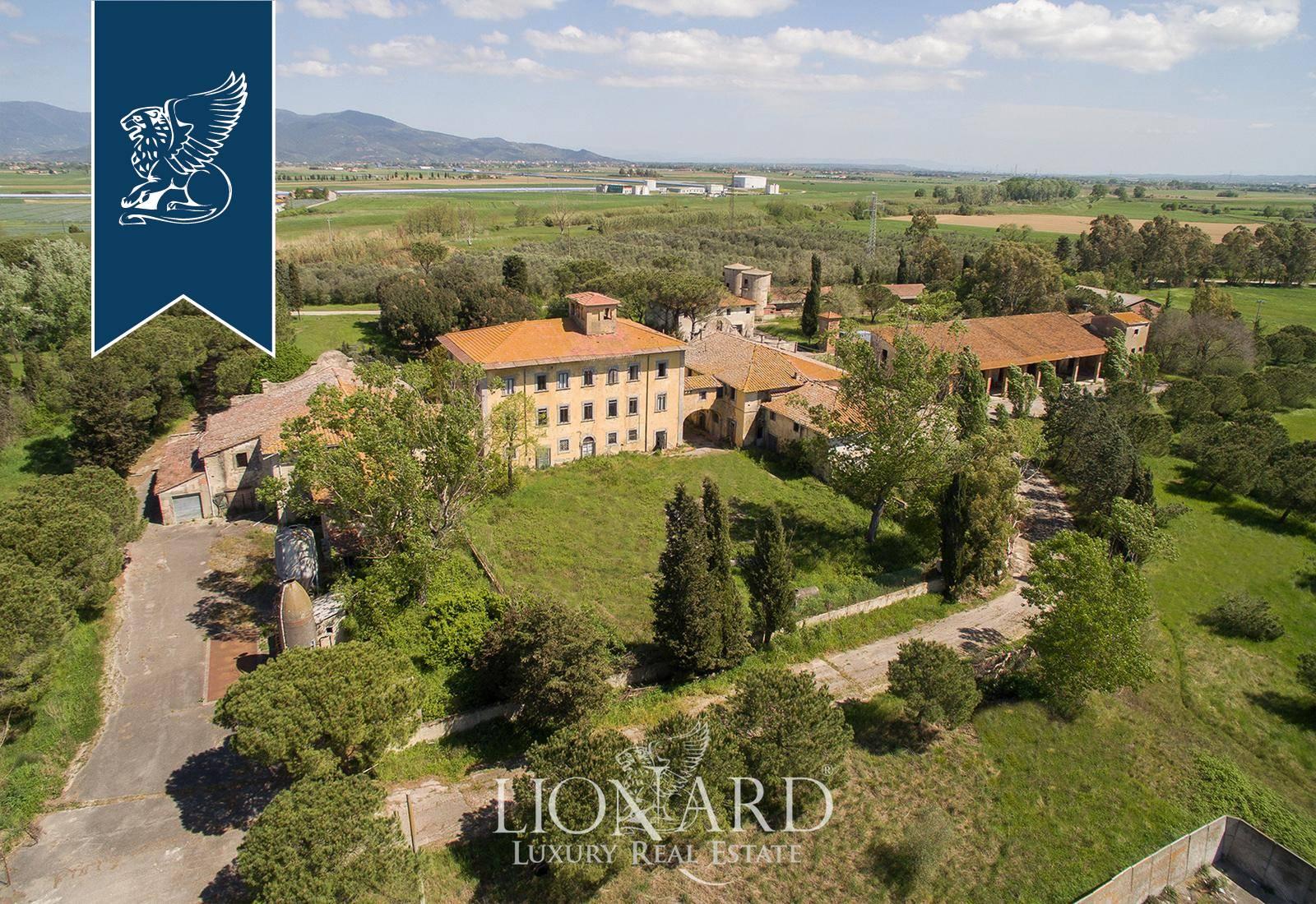 Azienda in Vendita a Collesalvetti: 0 locali, 7500 mq - Foto 7