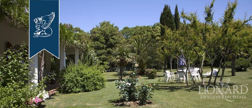 Villa in Vendita a Rosignano Marittimo: 0 locali, 400 mq - Foto 4