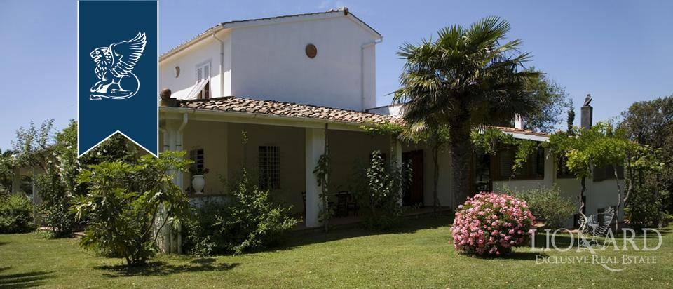 Villa in Vendita a Rosignano Marittimo: 0 locali, 400 mq - Foto 1
