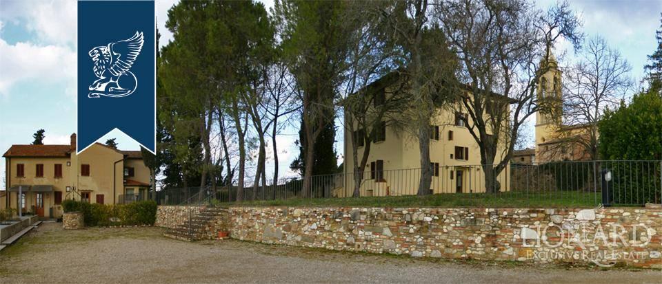 Villa in Vendita a Certaldo: 0 locali, 600 mq - Foto 2
