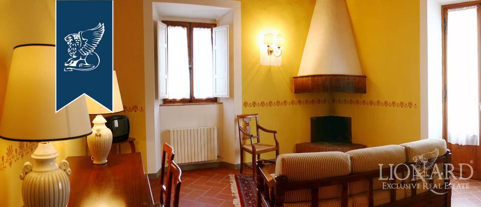Villa in Vendita a Certaldo: 0 locali, 600 mq - Foto 9