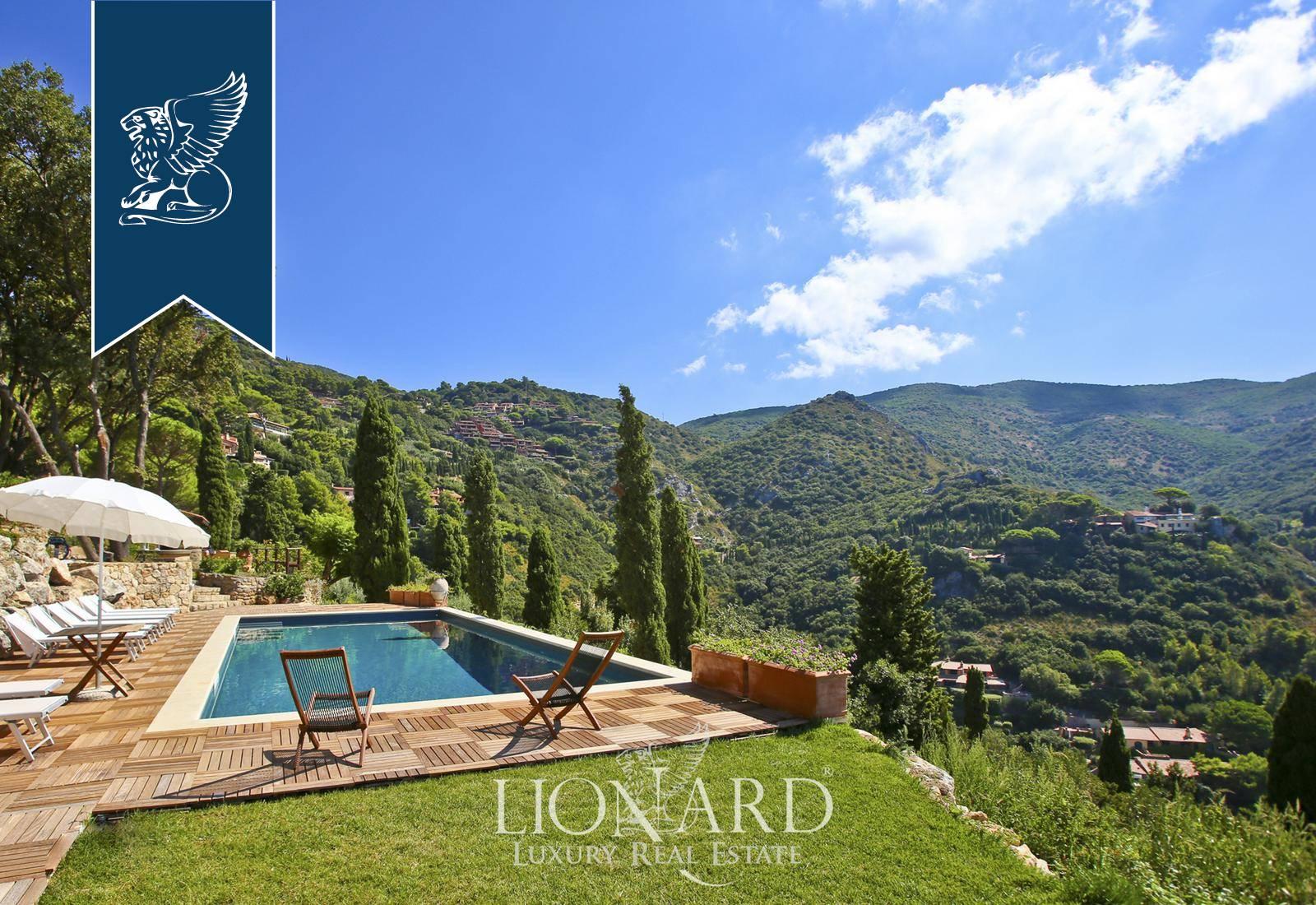 Villa in Vendita a Monte Argentario: 0 locali, 450 mq - Foto 8