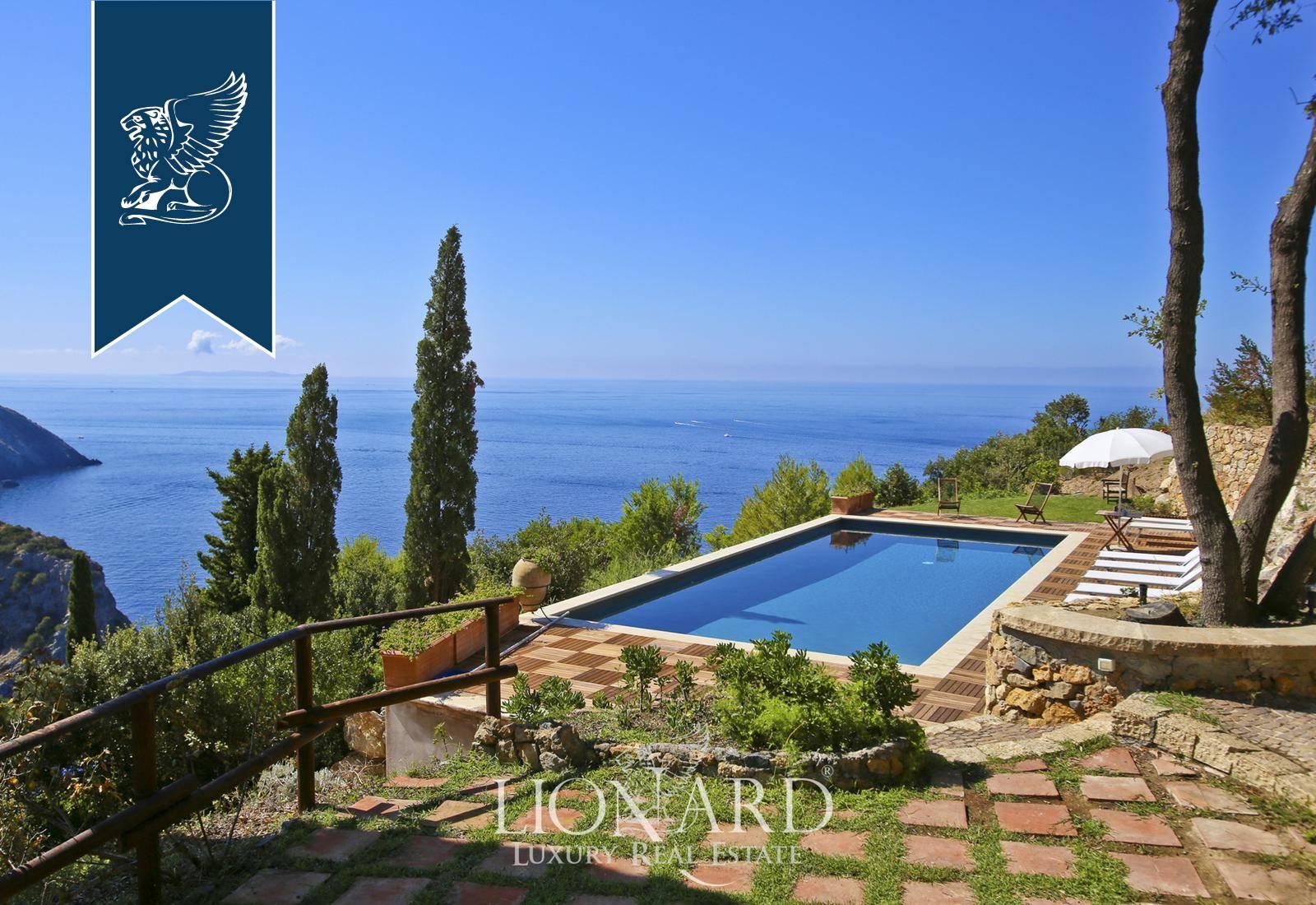 Villa in Vendita a Monte Argentario: 0 locali, 450 mq - Foto 6