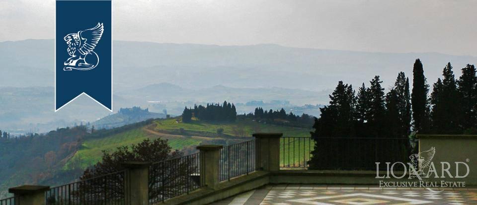 Villa in Vendita a Certaldo: 0 locali, 600 mq - Foto 6