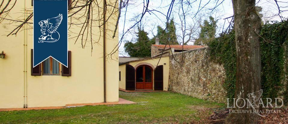 Villa in Vendita a Certaldo: 0 locali, 600 mq - Foto 3