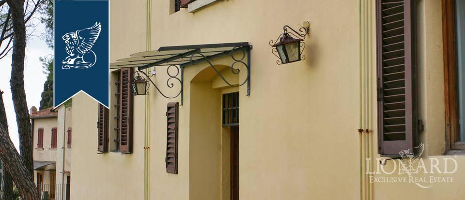 Villa in Vendita a Certaldo: 0 locali, 600 mq - Foto 4