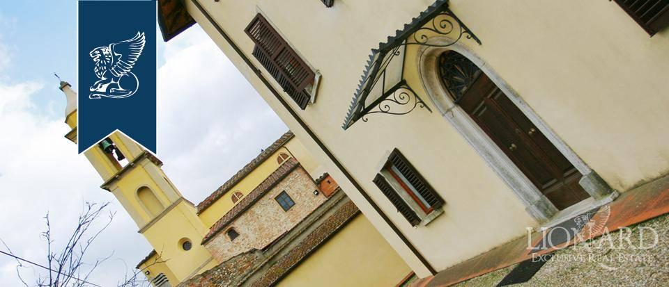 Villa in Vendita a Certaldo: 0 locali, 600 mq - Foto 5