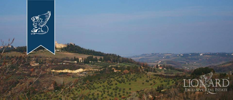 Villa in Vendita a Certaldo: 0 locali, 600 mq - Foto 7