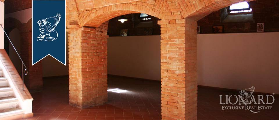 Villa in Vendita a Certaldo: 0 locali, 600 mq - Foto 8